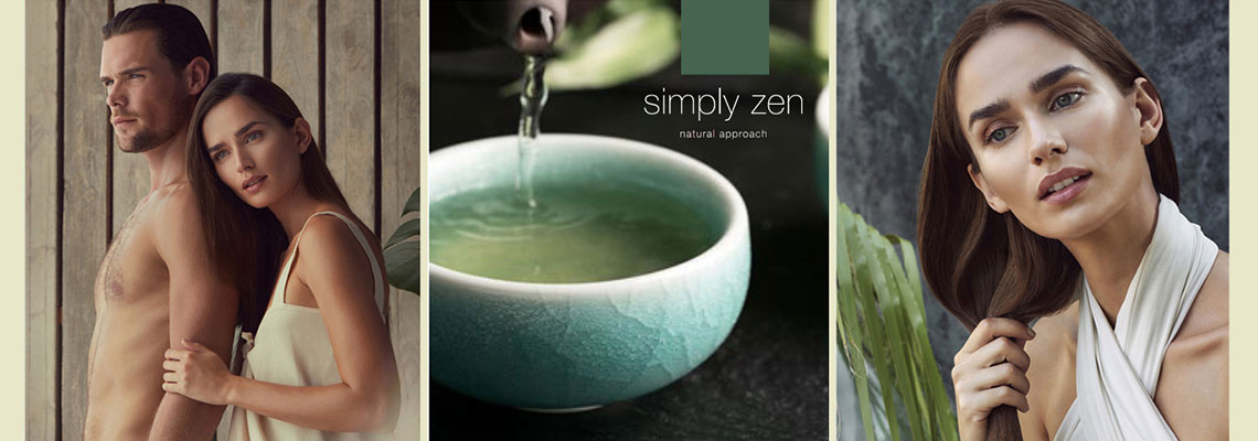 Rituales Simply Zen de EB Beauty