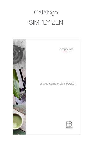 Catálogo Simply Zen