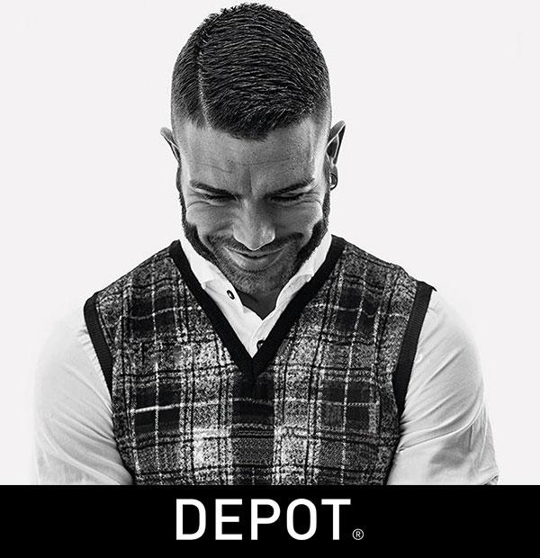 Depot distribuye EB