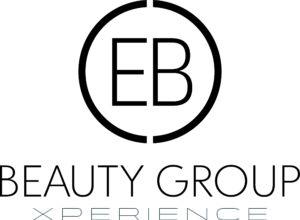 Logo EB Beauty Xperience