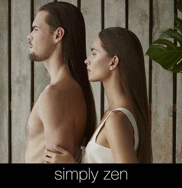 Simply Zen productos EB Beauty