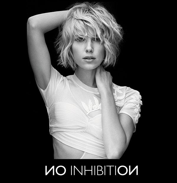 No inhibition marca EB Beauty