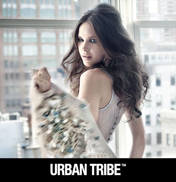 UrbanTribe distribuye EB