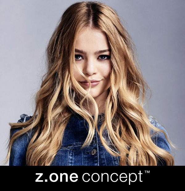 Z.One Concept marca EB Beauty